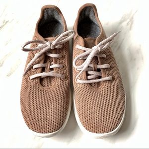 Allbirds Mesh Sneakers Size 8